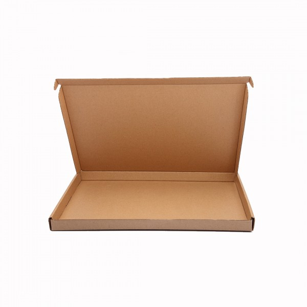 Postal Boxes - 100 Pack Of A4 Large Letter Size Boxes