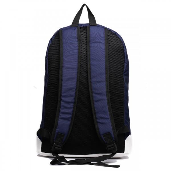 E1501 - Miss Lulu Unisex Backpack Navy