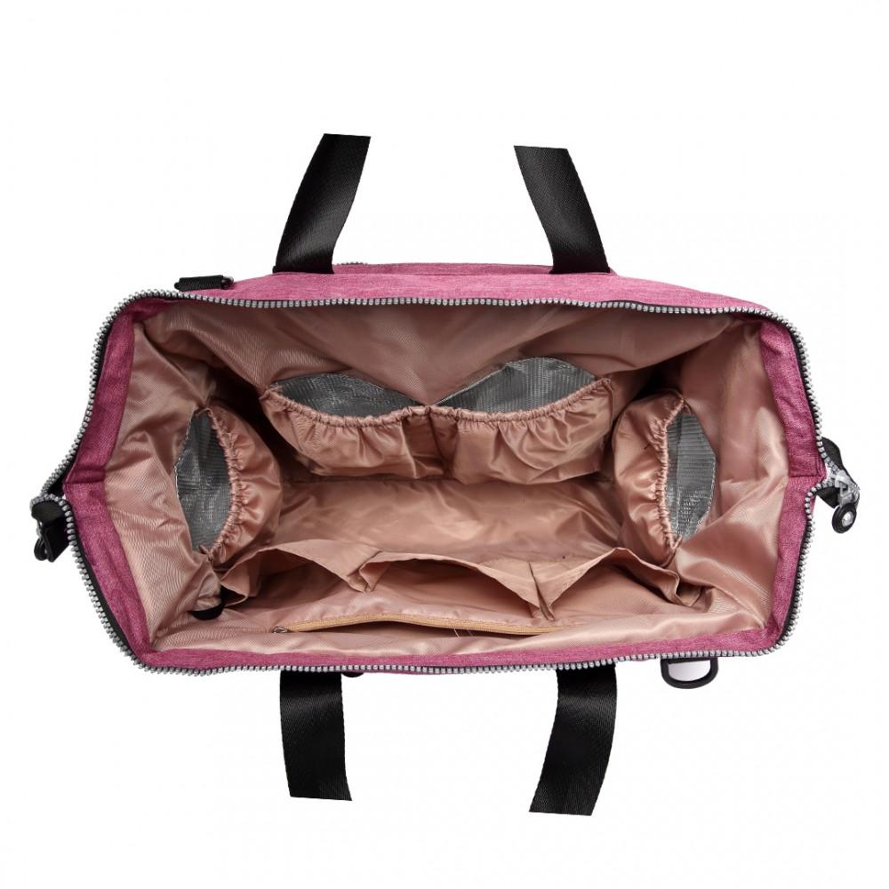 e1802 miss lulu maternit b b sac langer paule sac de. Black Bedroom Furniture Sets. Home Design Ideas
