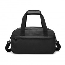 E1960-1 - Kono Multi Purpose Men's Shoulder Bag - Black