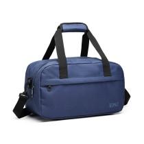 E1960 - Bolso de hombro multiusos Kono para hombre - Azul marino