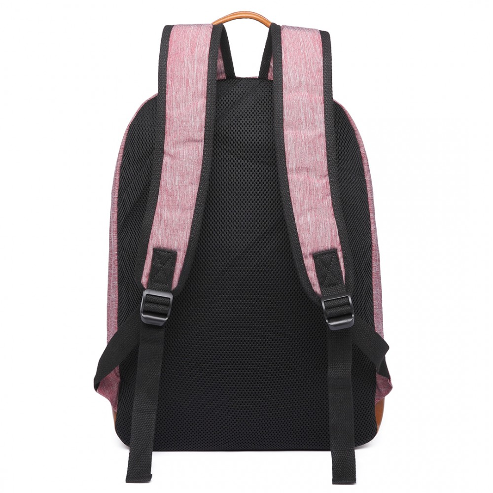 E6602 miss lulu waterproof backpack school bag outdoor for Outdoor rucksack