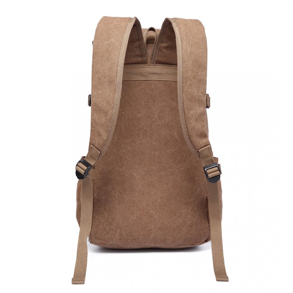 e6643 sac dos multifonctions brun 45l ext rieur randonn e loirsir. Black Bedroom Furniture Sets. Home Design Ideas