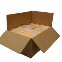 Sobres acolchados - 220 x 320 mm - Amarillo (x100)