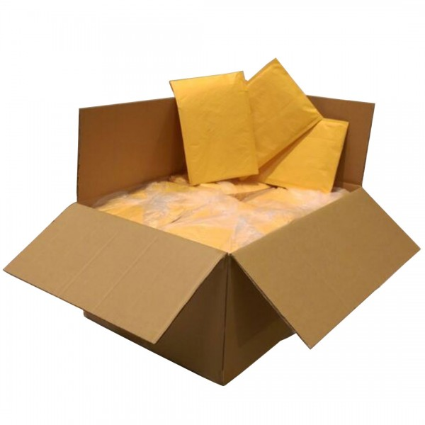 220 x 320 mm - x 100 - Padded Mailing Envelope Bags