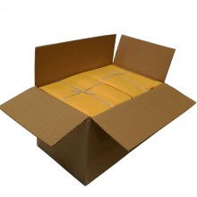 260 x 345 mm - x 100 - Padded Mailing Envelope Bags