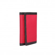 LB6897 --Miss Lulu Child's Tri-fold Wallet --Red