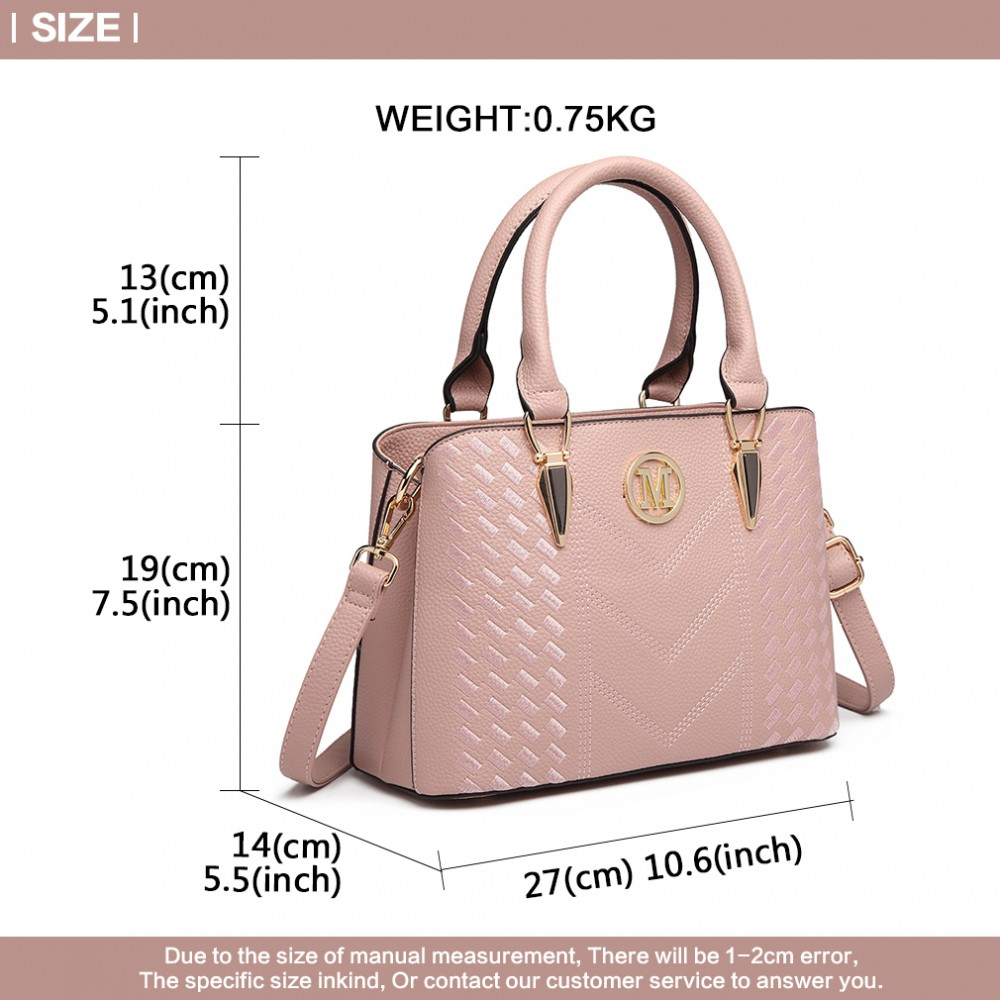 how to clean pu leather bag