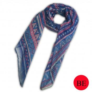 S6411-Bohemian Soft Scarf Wrap Scarves Shawl