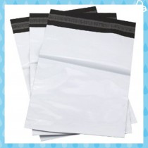 MAIL XXL 50 - Mailing Bags Mega Large White (x50) 24 x 30 inches
