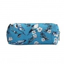 PC - desanimantes Pencil Case Lulu Canvas Blue uno