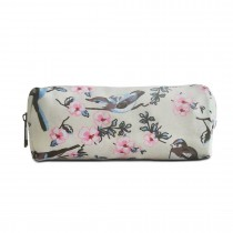 PC - Lulu Canvas 16J - desanimantes Pencil Case Beige uno
