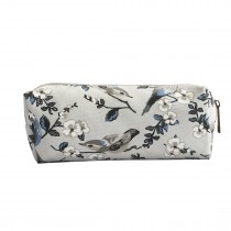 PC - GY 16J Pencil Case Lulu Canvas desanimantes - uno de Grey